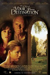 The City of Your Final Destination Trailer
