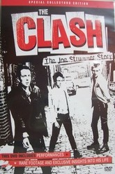 The Clash: The Joe Strummer Story Trailer