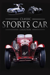 The Classic Sports Car Collection Trailer