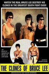 The Clones of Bruce Lee Trailer