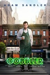 The Cobbler Trailer