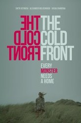 The Cold Front Trailer