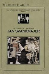The Collected Shorts of Jan Svankmajer Trailer