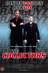 The Collectors Trailer