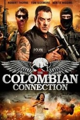 The Colombian Connection Trailer