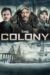 The Colony Trailer
