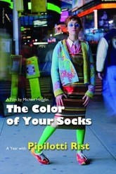 The Colour of Your Socks: A Year with Pipilotti Rist Trailer