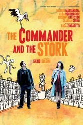 The Commander and the Stork Trailer