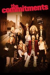 The Commitments Trailer