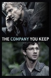 The Company You Keep Trailer