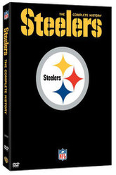 The Complete History of the Pittsburgh Steelers Trailer