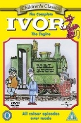 The Complete Ivor the Engine Trailer