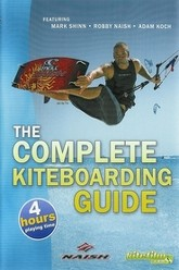 The Complete Kiteboarding Guide Trailer
