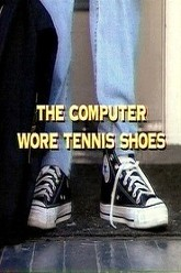 The Computer Wore Tennis Shoes Trailer