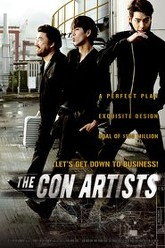 The Con Artists Trailer