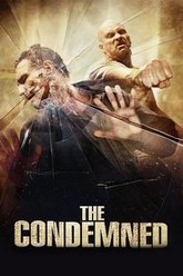 The Condemned Trailer