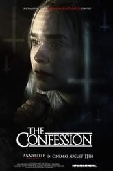 The Confession Trailer