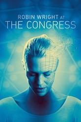 The Congress Trailer
