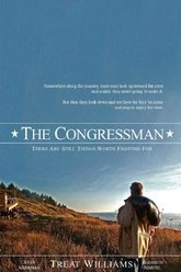 The Congressman Trailer