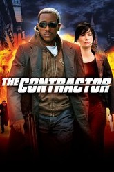 The Contractor Trailer