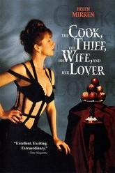 The Cook, the Thief, His Wife & Her Lover Trailer