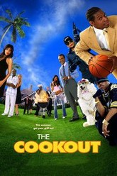 The Cookout Trailer