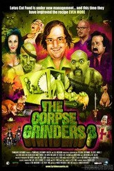 The Corpse Grinders 3 Trailer