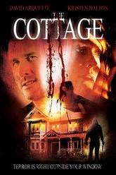 The Cottage Trailer