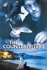 The Counterfeiters Trailer