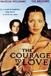 The Courage to Love Trailer