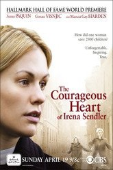 The Courageous Heart of Irena Sendler Trailer