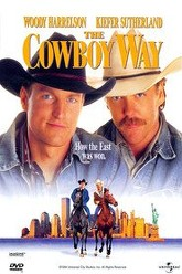 The Cowboy Way Trailer