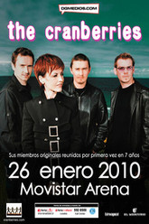 The Cranberries Live in Chile Trailer