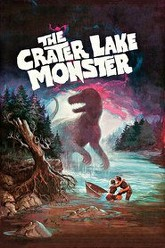The Crater Lake Monster Trailer