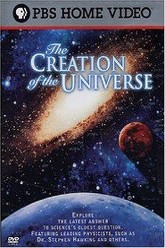 The Creation of the Universe Trailer