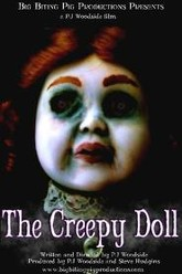 The Creepy Doll Trailer