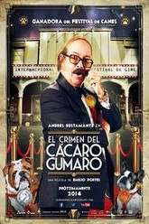 The Crime of Cacaro Gumaro Trailer