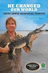 The Crocodile Hunter - A Tribute to Steve Irwin Trailer