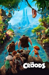 The Croods Trailer