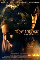 The Crow: Salvation Trailer
