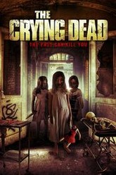 The Crying Dead Trailer