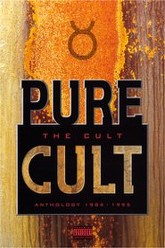 The Cult: Pure Cult Anthology 1984-1995 Trailer