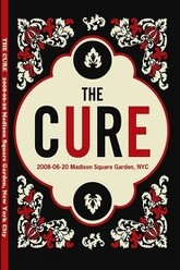 The Cure: 4 Tour at Madison Square Garden Trailer