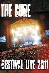The Cure Bestival Trailer