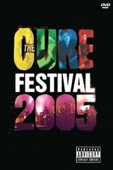 The Cure: Festival 2005 Trailer