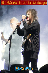 The Cure: Live in Chicago Trailer
