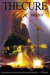 The Cure: Trilogy Trailer