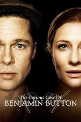 The Curious Case of Benjamin Button Trailer