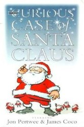 The Curious Case Of Santa Claus Trailer