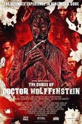 The Curse of Doctor Wolffenstein Trailer